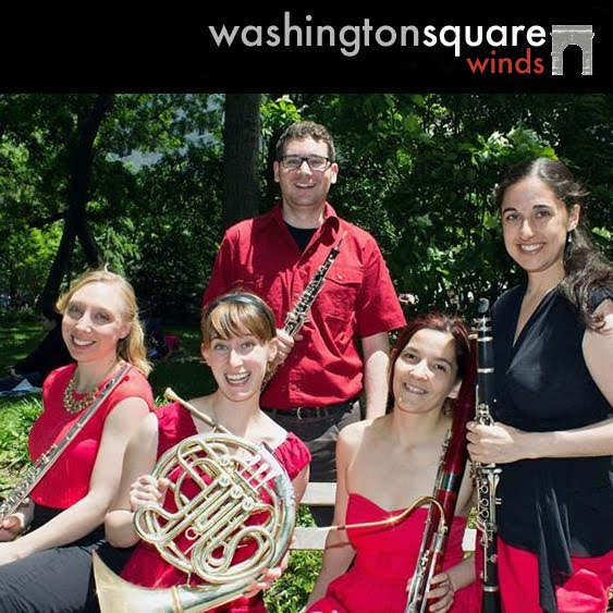 Washington Square Winds